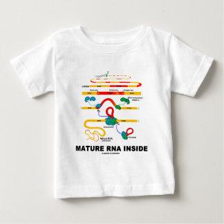 Mature RNA Inside Baby T-Shirt