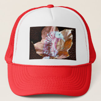 Mature Tom Turkey Trucker Hat