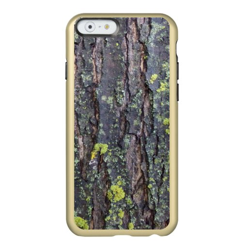 Mature Tree Bark Incipio Feather® Shine Case