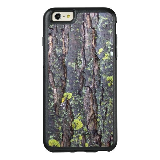 Mature Tree Bark Otterbox Phone Case