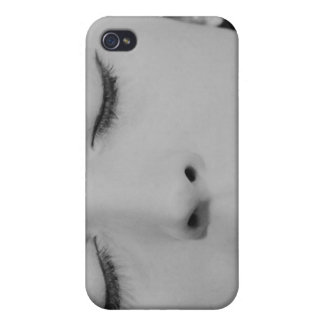Mature Woman 2 iPhone 4/4S Cases