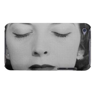 Mature Woman 2 iPod Case-Mate Case