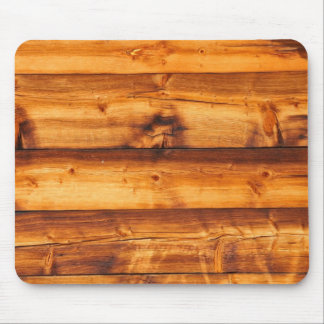 matured wooden mouse pad
