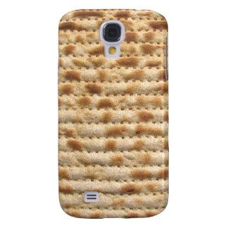 Matzah biscuit flatbread samsung galaxy s4 cover