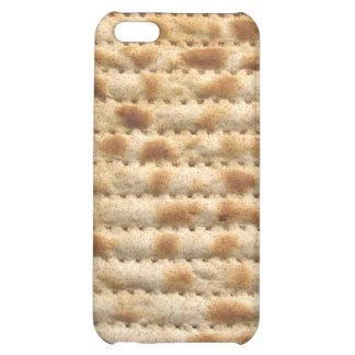 Matzah biscuit flatbread cover for iPhone 5C