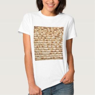 Matzah biscuit flatbread t shirt