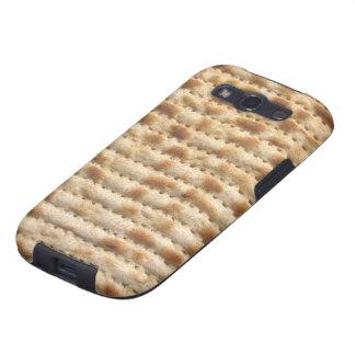 Matzah Galaxy S3 Cases