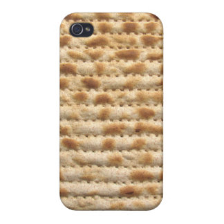 Matzah Cases For iPhone 4