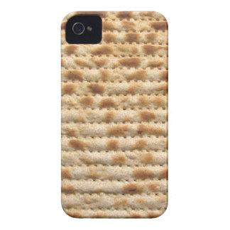 Matzah Case-Mate iPhone 4 Fundas