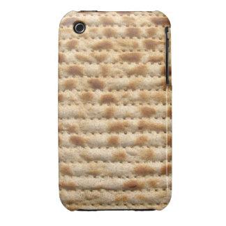 Matzah iPhone 3 Case-Mate Cobertura