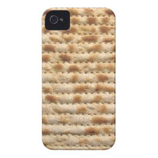 Matzah iPhone 4 Case-Mate Protectores