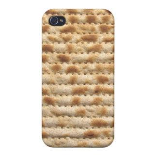 Matzah iPhone 4/4S Covers