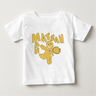 Matzah Man Baby T-Shirt