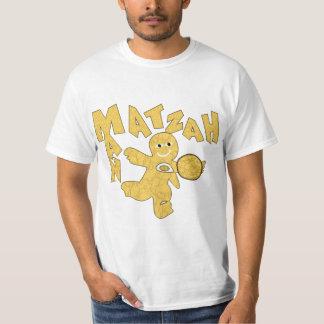 Matzah Man Shirt