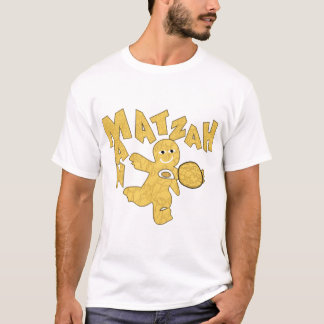 Matzah Man T-Shirt