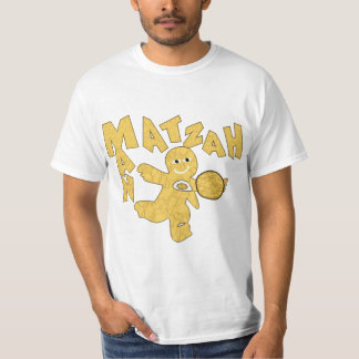 Matzah Man T-shirt