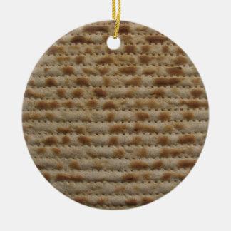 Matzah ornament/ decoration/ door hang ceramic ornament