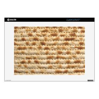 Matzah Laptop Skin
