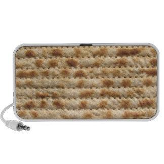 Matzah speaker