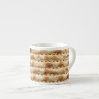 Matzah Espresso Mug