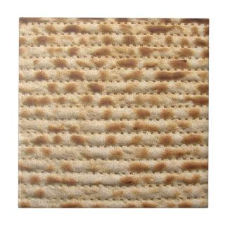 Matzah Ceramic Tile