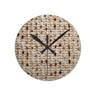 MATZO CLOCK