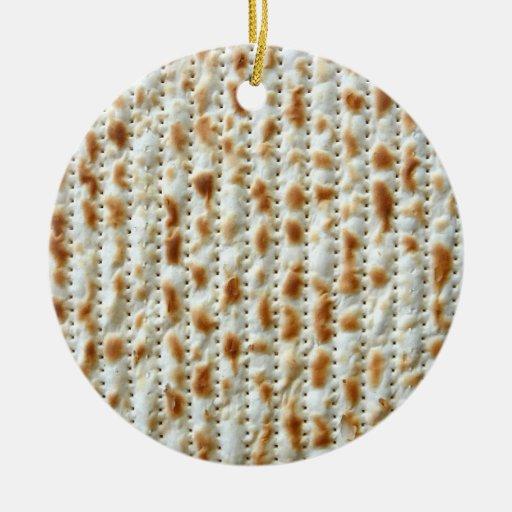 Matzo Ornament