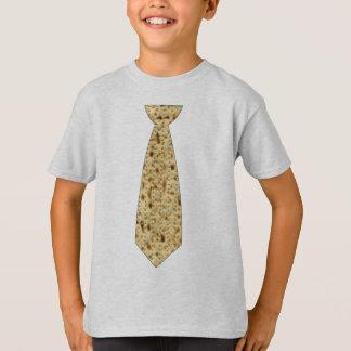 Matzo Passover Tie T-Shirt