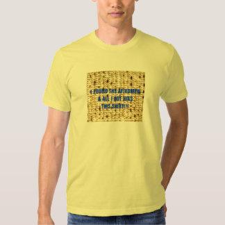 Matzo T-shirt