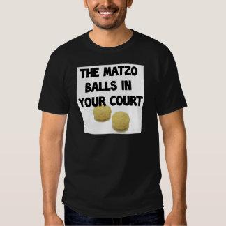 matzoh balls shirt