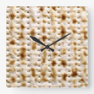 MATZOH Clock