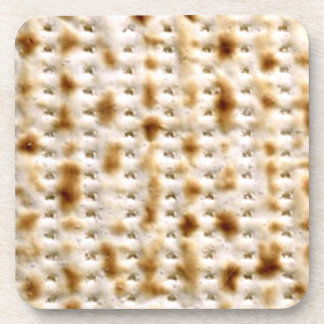 Matzoh Drink Coasters - Kosher l' Pesach