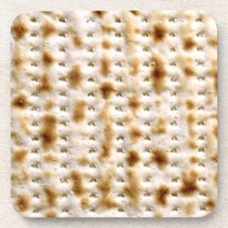 Matzoh Drink Coasters - Kosher l Pesach