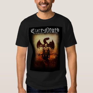 Mau Fatt Intro Tee Shirt