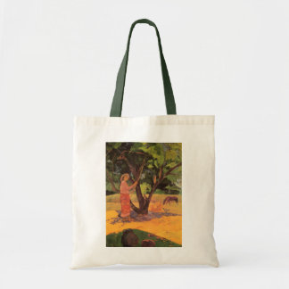 'Mau Taporo' - Paul Gauguin Tote Bag