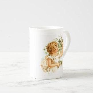 Maud Humphrey: English Child Tea Cup