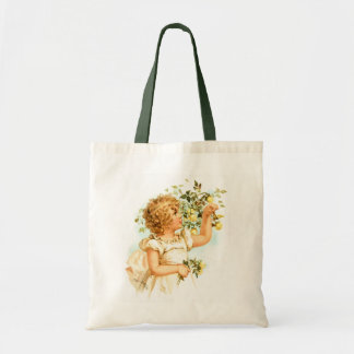 Maud Humphrey: English Child Tote Bag