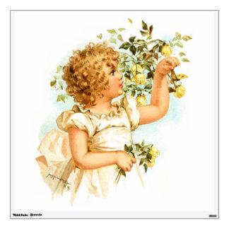 Maud Humphrey: English Child Wall Skin