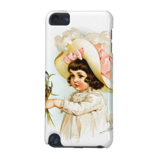 Maud Humphrey: French Child iPod Touch (5th Generation) Cover