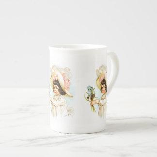 Maud Humphrey: French Child Tea Cup