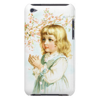 Maud Humphrey: Spring Girl under the Orchard Tree Case-Mate iPod Touch Case