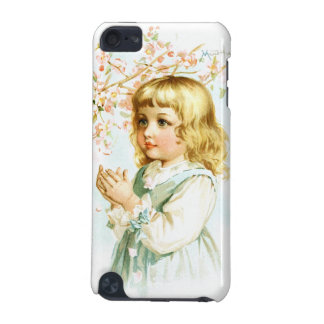 Maud Humphrey: Spring Girl under the Orchard Tree iPod Touch 5G Case