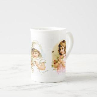 Maud Humphrey: Summer Girls Tea Cup