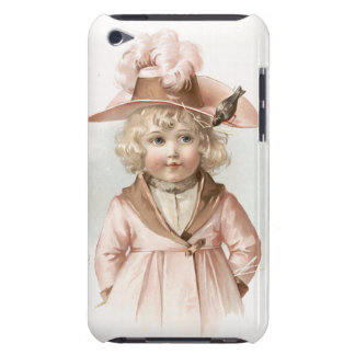Maud Humphrey's Autumn Girl Barely There iPod Case