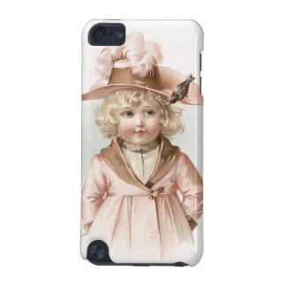 Maud Humphrey's Autumn Girl iPod Touch 5G Covers