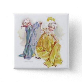 Maud Humphrey: Dancing Children