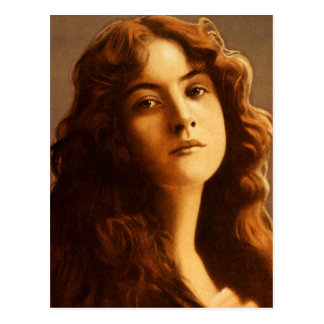 Maude Fealy Postales
