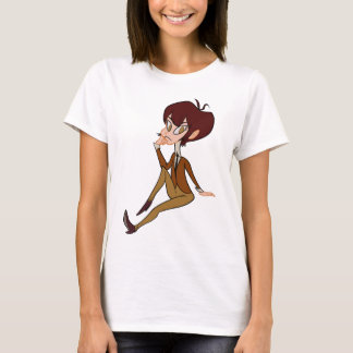 Maude Macher For Girls T-Shirt