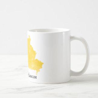 Mauerfall - Wir hassen Grenzen Coffee Mug