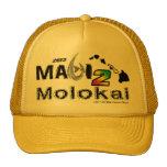 Maui 2 Molo Trucker Mesh Hats